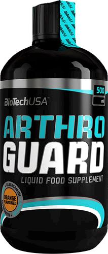 Комплекс хондропротекторов BioTech USA Arthro Guard Liquid