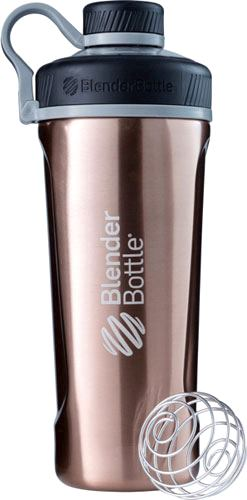 Шейкер BlenderBottle Radian Insulated Stainless