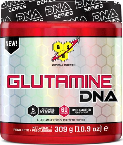 Глютамин BSN Glutamine DNA