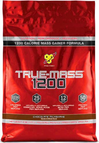 Гейнер BSN True-Mass 1200