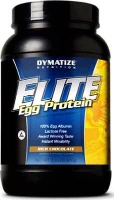 Протеин Dymatize Nutrition Elite Egg Protein
