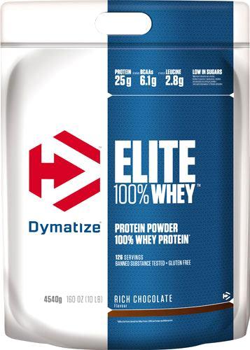 Протеин Dymatize 100% Elite Whey
