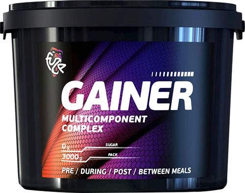Гейнер Fuze Gainer Multicomponent Complex
