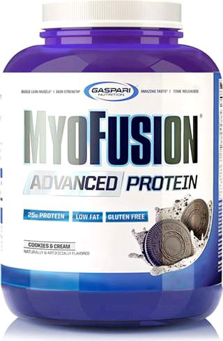 Протеин Gaspari MyoFusion Advanced Protein