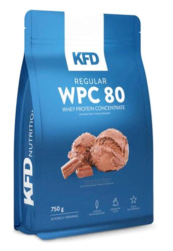 Протеин KFD Nutrition Regular WPC 80