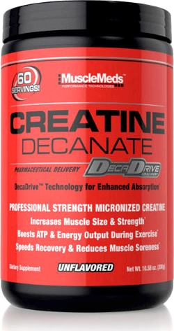 Креатин MuscleMeds Creatine Decanate