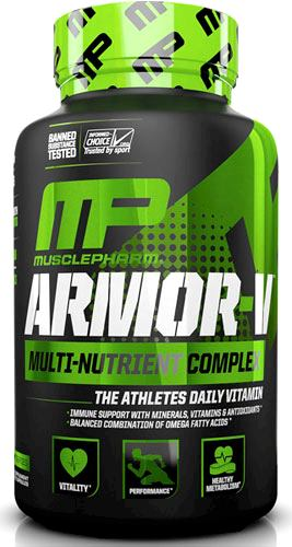 Витамины MusclePharm Armor-V