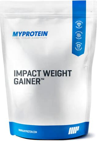 Гейнер Myprotein Impact Weight Gainer