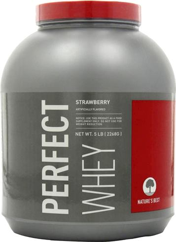 Протеин Natures Best Perfect Whey