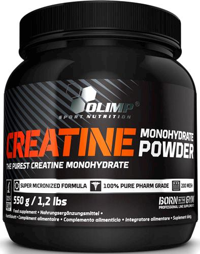 Креатин моногидрат Olimp Creatine Monohydrate Powder