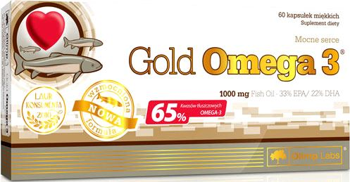 Омега-3 Olimp Gold Omega 3 1000mg