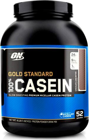 Протеин 100% Casein Gold Standard от Optimum Nutrition