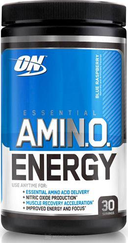 Amino Energy - аминокислоты Essential Amino Energy от Optimum Nutrition
