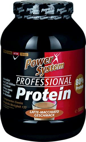Протеин Power System Professional Protein