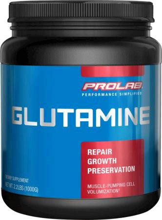 Глютамин Prolab Glutamine Powder