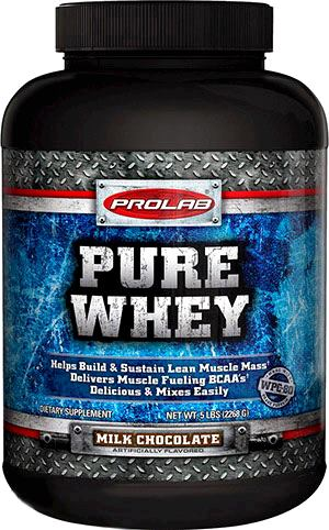 Протеин Prolab Pure Whey