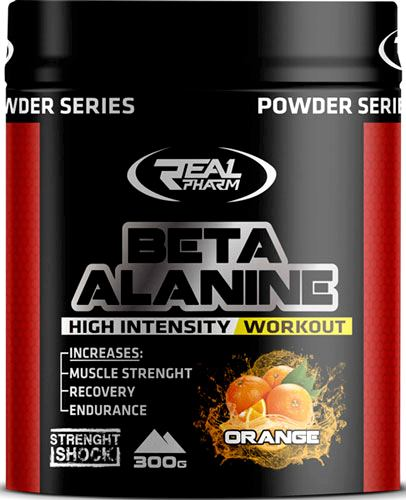 Бета-аланин Real Pharm Beta-Alanine