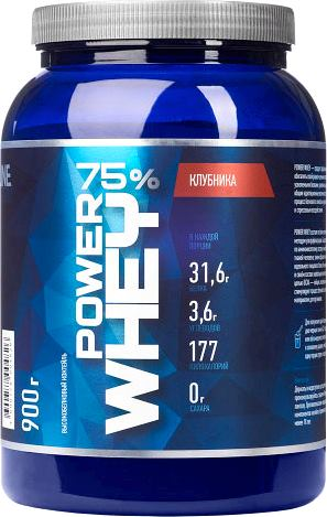 Протеин RLine Power Whey