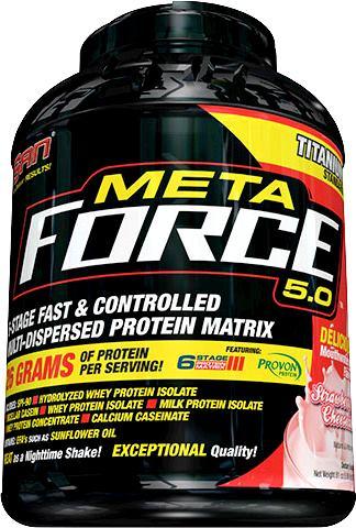 Протеин SAN Meta Force 5.0