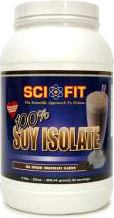 Протеин Sci Fit 100% Soy Isolate