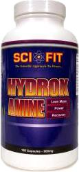 Аминокислоты Sci Fit Hydroxamine