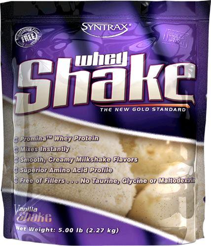 Протеин Syntrax Whey Shake