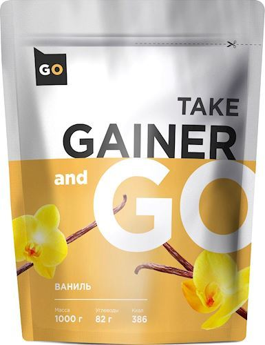 Гейнер TAKE and GO Gainer