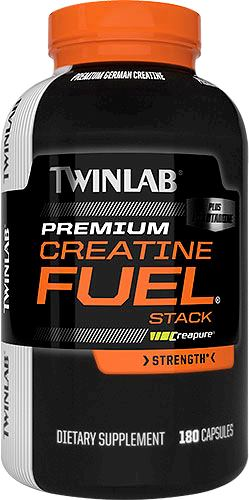 Креатин Twinlab Creatine Fuel Stack