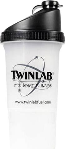 Шейкер Twinlab Fuel Shaker Bottle 700ml