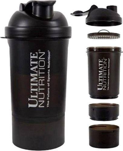 Шейкер Ultimate Nutrition Shaker Cup Storage