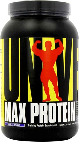 Протеин Universal Nutrition Max Protein