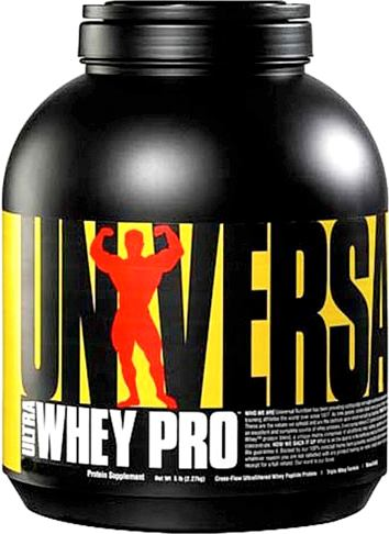 Протеин Universal Nutrition Ultra Whey Pro