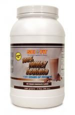 Sci Fit 100% WHEY Isolate