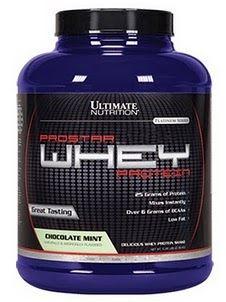 100% Prostar Whey Protein 2,39 кг