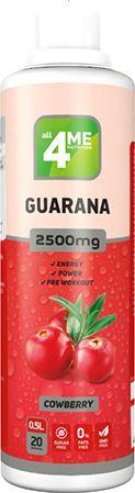 4Me Nutrition Guarana 2500
