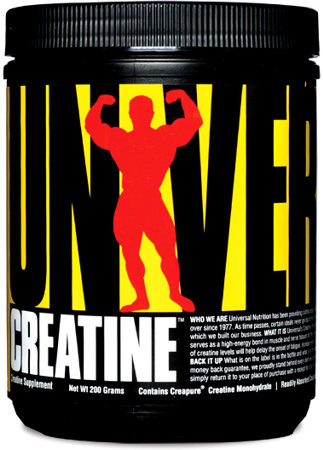 Universal Nutrition Creatine Powder 1kg