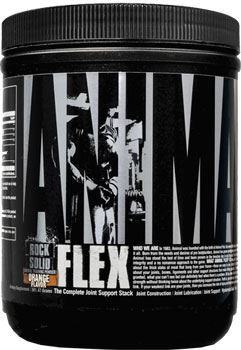 Animal Flex Powder от Universal Nutrition
