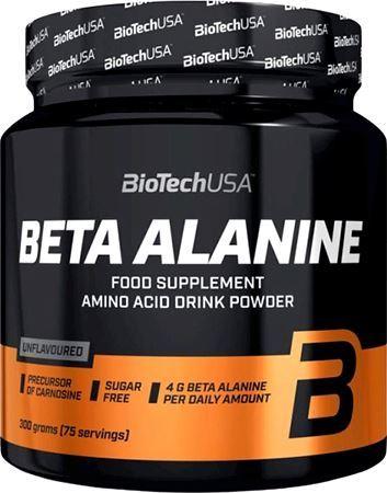 Beta Alanine от BioTech USA