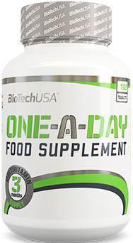 Витамины One-A-Day от BioTech USA