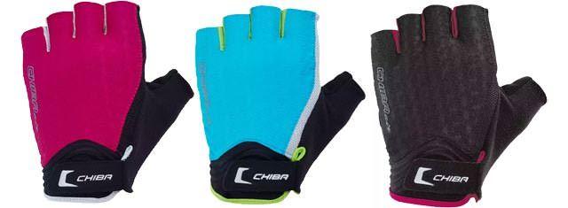 Спортивные перчатки для женщин Lady Air от Chiba