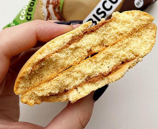 Протеиновое бисквитное печенье Chikalab Chika Biscuit
