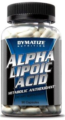 Alpha Lipoic Acid от Dymatize