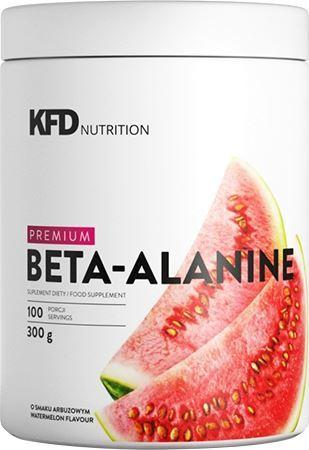 KFD Nutrition Premium Beta-Alanine
