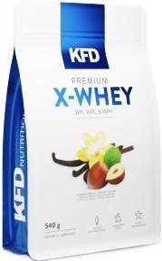 Сывороточный протеин Premium X-Whey от KFD Nutrition