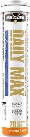 Витамины и минералы Maxler Daily Max Effervescent Tabs