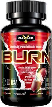 Жиросжигатель iBurn от Maxler