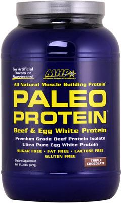Paleo Protein от MHP