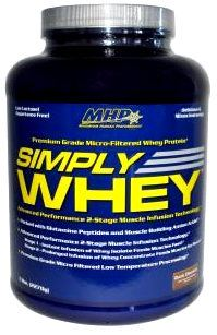 MHP Simply Whey