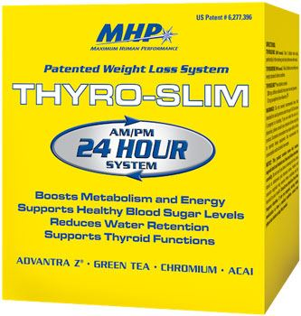 Thyro-Slim от MHP