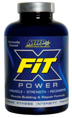 X-Fit Power от MHP